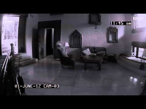 Bhoot Returns - The Silence Will Kill You