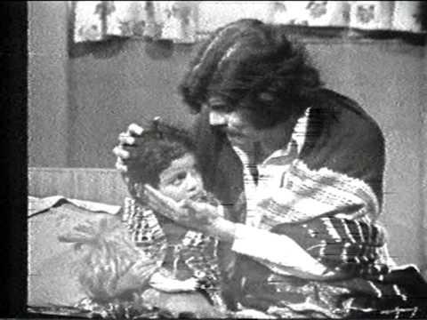 shaukat ali 1974