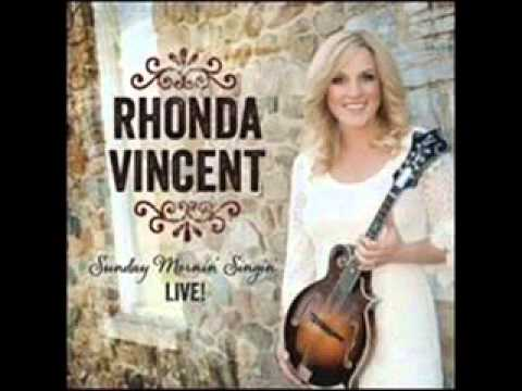 Rhonda Vincent - Because Of Him