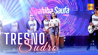 Download lagu Syahiba Saufa - Tresno Sudro ( Live Music)