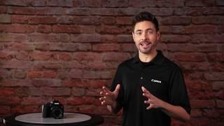 Introducing the New Canon EOS Rebel T8i with Jon Lorentz
