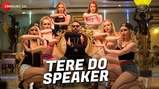 Tere Do Speaker Official Music | Mr. Joker | Ankur Yashraj Akr | Rupali Sood