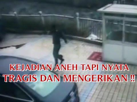 Video Kejadian aneh Tapi Nyata Di Dunia Yang Sangat Tragis Dan Mengerikan !! video