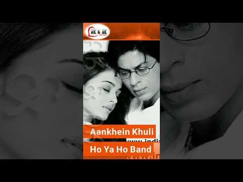 Aankhein Khuli Ho Ya Band || New Full Screen Status Song || Whatsapp Status Song