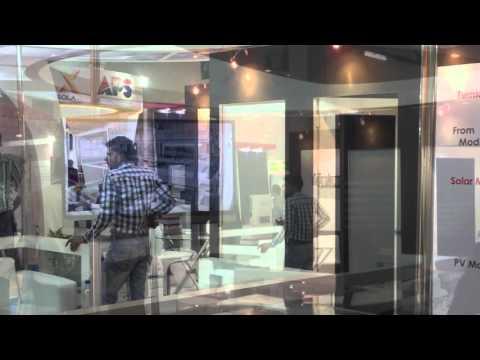 Renewable Energy India Expo 2015