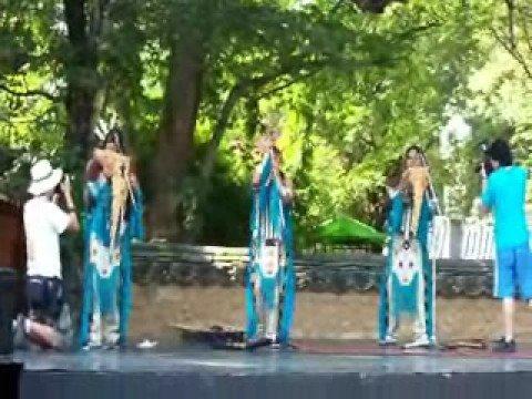 INDIAN SPIRIT Video