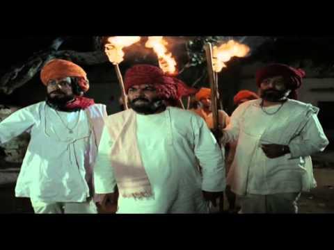 NFDC presents TARPAN (Hindi) - Promo