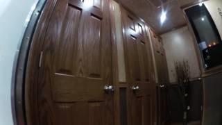 COHSI Restroom Trailer Overview