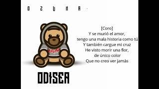 Una Flor - Ozuna (Álbum Odisea) (Letra)
