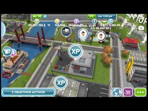 Sims Gratuito || Cómo regalar una Ciudad Sim