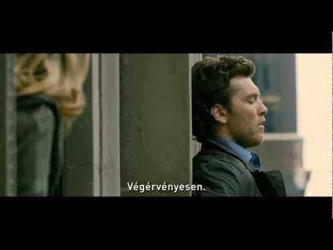 Borotvaélen ( Man on a Ledge ) magyar feliratos előzetes / trailer