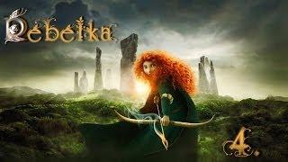 Gp Rebelka - Bažina (část4.)