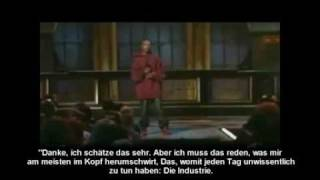MUSIC INDUSTRY EXPOSED Teil 6 - Die Zerst�rung von DMX.wmv