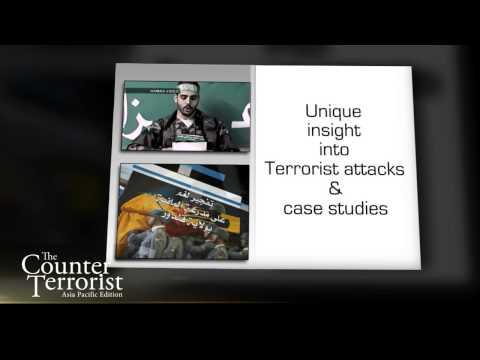 The Counter Terrorist Magazine Asia Pacific Edition