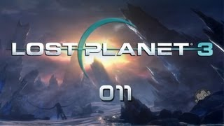 LP Lost Planet 3 #011 - DNA Tagging vom Feinsten [deutsch] [Full HD]