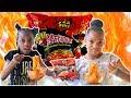 2x Spicy Noodle Challenge Ft YAYA Panton mp3