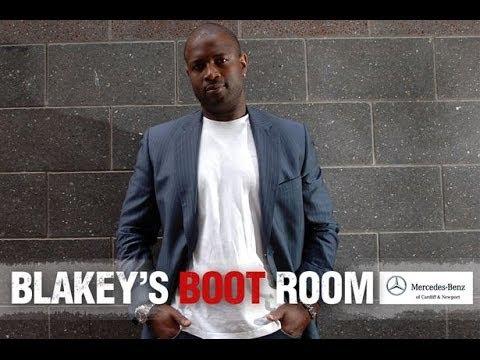 Cardiff City Blakey's Bootroom