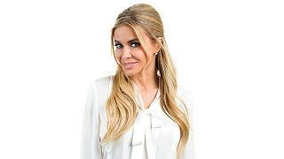 Carmen Electra on the Evolution of the 'Baywatch' Swimsuits