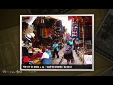 Visite ruines de pisac et alentours de cusco - Machu Picchu, Peru (cusco et alentours)