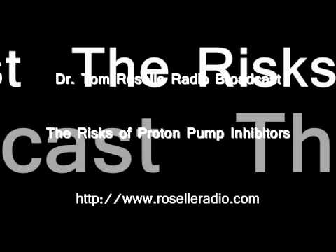 The Risks of Proton Pump Inhibitors