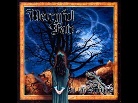 Mercyful Fate - Egypt