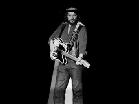 Waylon Jennings - Nashville Wimmin