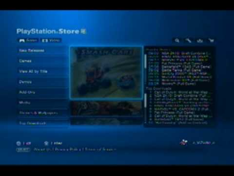 how to do ps3 gameshare