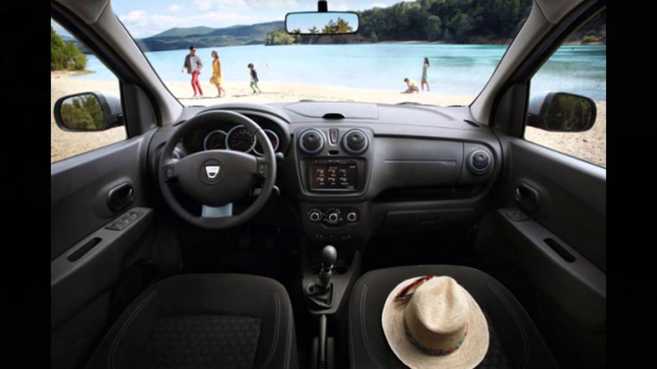 2016 Dacia Lodgy Stepway : New Car Release date & Reviews