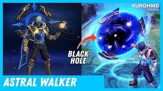 SKIN TULEN - Astral Walker - Arena of Valor (AOV)