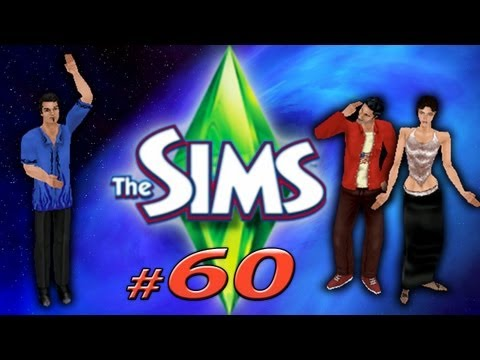 The Sims 1 - Let's play [Part 60] - Tickle, groom, tickle