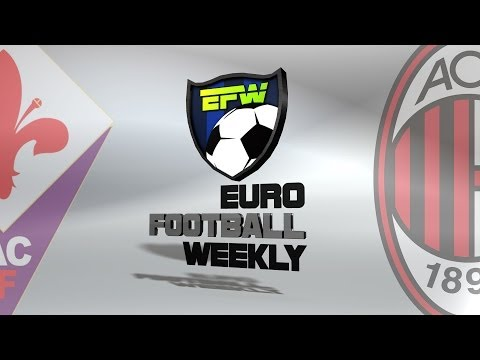 Fiorentina vs AC Milan (0-2) 26.03.14 | Serie A Match Preview 2014