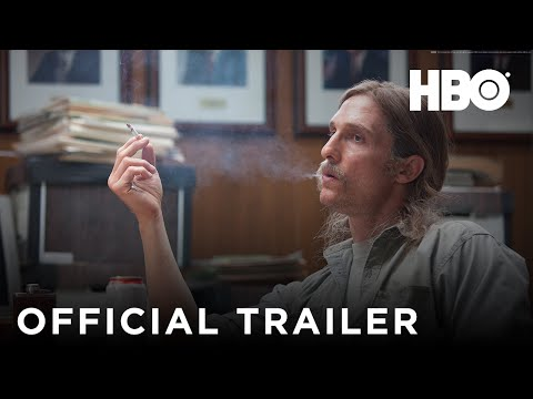True Detective - Season 1: Trailer - Official HBO UK