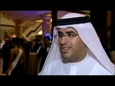 Mubarak Hamad al-Muhairi, DG, Abu Dhabi Tourism Authority