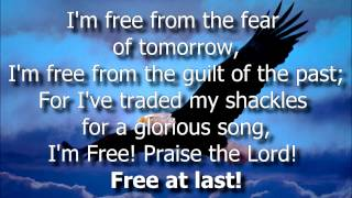 Ionica Bizau - I'm Free! (instrumental with lyrics)