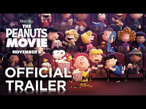 Watch The Peanuts Movie (2015) Online Full Movie