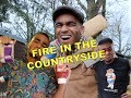UNKNOWN P - FIRE IN THE COUNTRSIDE (FREESTYLE)