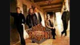 Watch Night Ranger Panic In Jane video