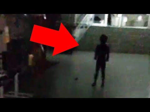 5 Scary Ghost Videos to HAUNT You For DAYS !