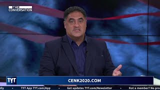 Cenk Uygur: I Will NOT Be A Standard Politician, I Will Fight FOR YOU