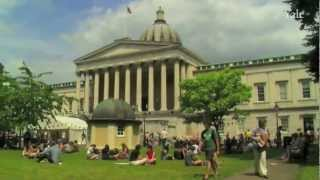 Yale UCL Collaborative