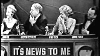It's News to Me (1954): Bob Turley