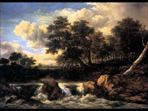 Монтеверди Клаудио - Presso un fiume tranquillo