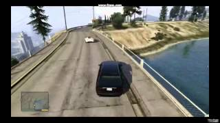 GTA5 leaked footage 6