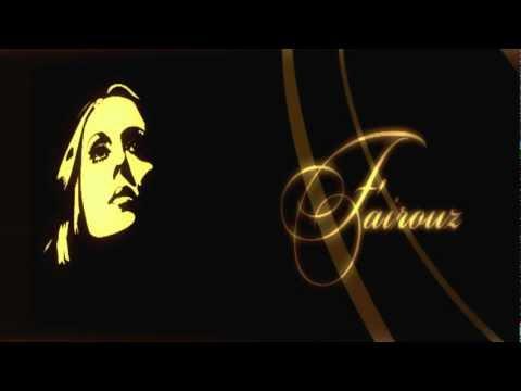 Fayrouz - Kefak Enta  فيروز - كيفك إنتا