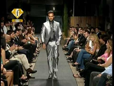 NEMER SAADÉ - Fashion TV Arabia - Collection 2008