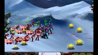 Stick Empires: Spino vs Ben CvC