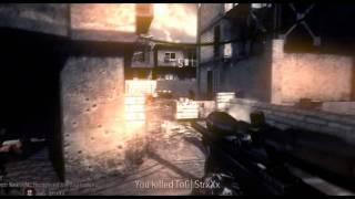 CoD4 | Chill Entry #23 by JackDesign