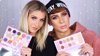 MrsBella & Marvycorn Palette Get ready with US! | MRS BELLA