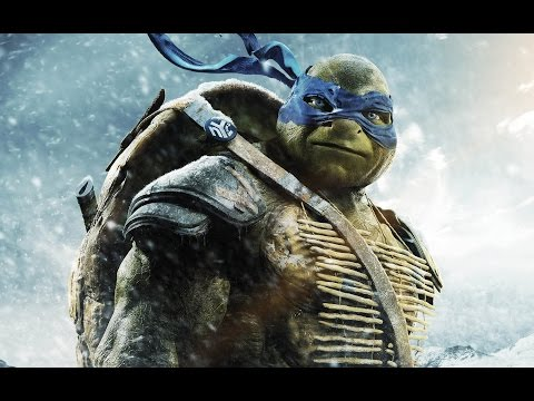 AMC Movie Talk - NINJA TURTLES Dominate The Box Office And Gets A Sequel