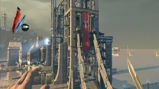 Dishonored - King of the World Achievement Guide